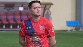 Дмитрий АЛЕНИЧЕВ.