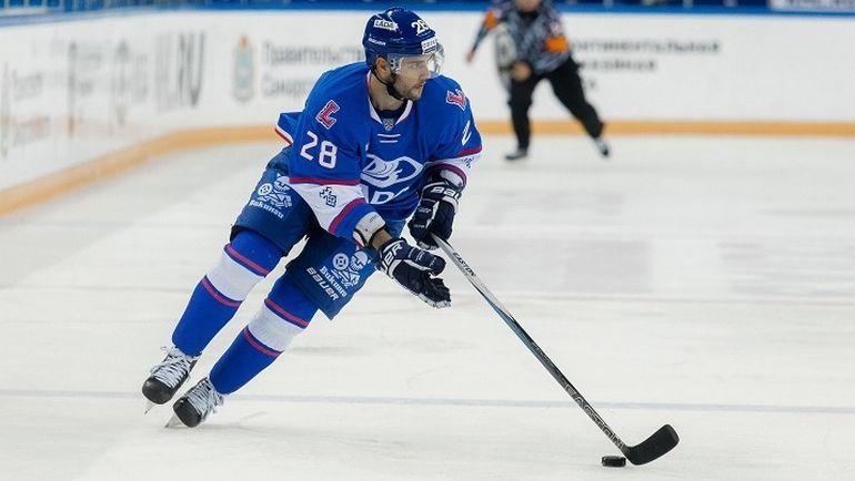 Никита ФИЛАТОВ. Фото tlt.ru