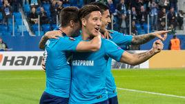 Лига Европы-2017/18. 3-й тур