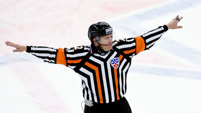 Алексей АНИСИМОВ. Фото photo.khl.ru