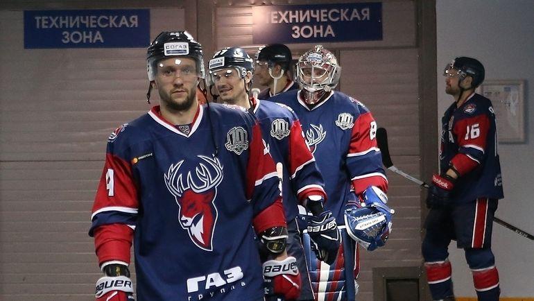 "Хоккеистам ""Торпедо"" не вернули обещанные долги по зарплате. Фото ХК ""Торпедо""/hctorpedo.ru"