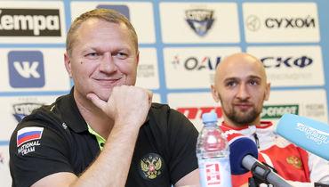 Эдуард Кокшаров: