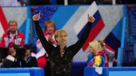 Король льда. Плющенко – 35