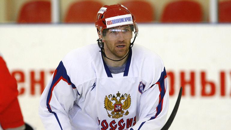 Петр СЧАСТЛИВЫЙ. Фото Алексей ИВАНОВ