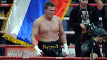 Александр ПОВЕТКИН. Фото Алексей ИВАНОВ