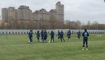 Аргентина в Москве. Месси прилетел!