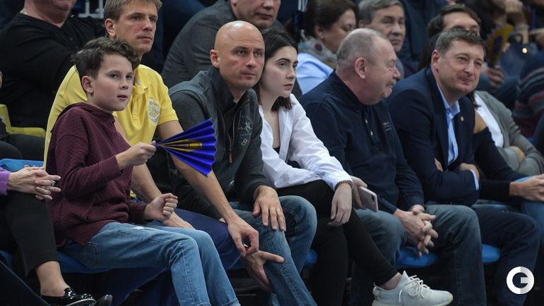 """Сегодня. Химки. """"Химки"""" – ЦСКА – 81:96."""