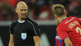Сергей КАРАСЕВ vs Понтус ВЕРНБЛУМ.