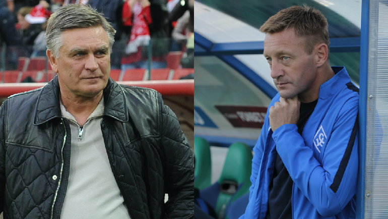 Валерий ПЕТРАКОВ vs. Андрей ТИХОНОВ.