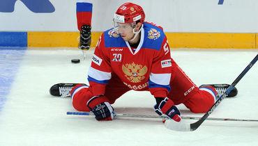 Еще один россиянин возвращается из НХЛ. Почему?