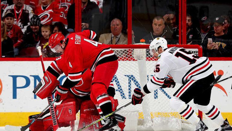 Артем АНИСИМОВ (№15). Фото NHL.com