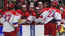 Понедельник. Грейтер-Садбери. Сборная OHL – Сборная России (U-20) – 4:2. Канадцы сравняли счет в серии.