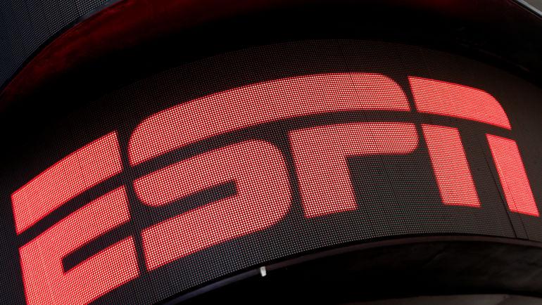 ESPN. Фото REUTERS