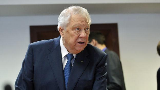 Виталий Смирнов: