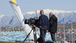 Олимпиада в Сочи-2014 били рекордные рейтинги. Будут ли интересны России Игры в Пхенчхане?