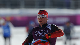 Александр ЛЕГКОВ и его партнеры по сборной продолжат ждать вердикта FIS.