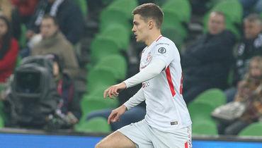 6,0 – Зобнину в первом матче после травмы