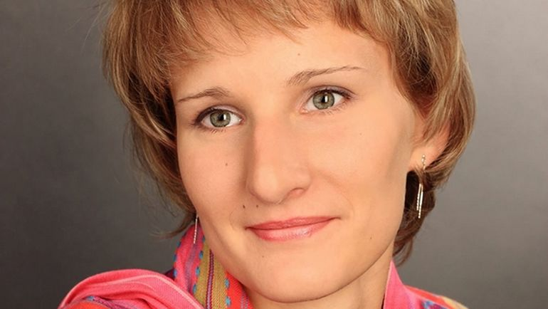 Мария КРАСИЛЬЦЕВА. Фото gestalt-psy.com
