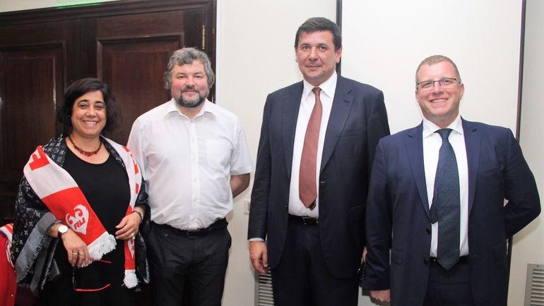 Чемпионат мира важен для развития туризма в России.