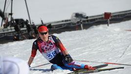 Освальд продолжил охоту на лыжников