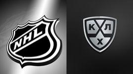 НХЛ vs КХЛ.