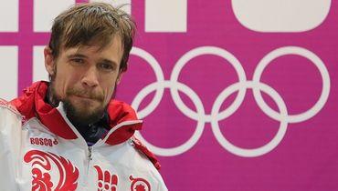 Российские скелетонисты Третьяков и Никитина лишены медалей Олимпиады в Сочи