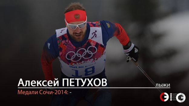 Алексей ПЕТУХОВ.