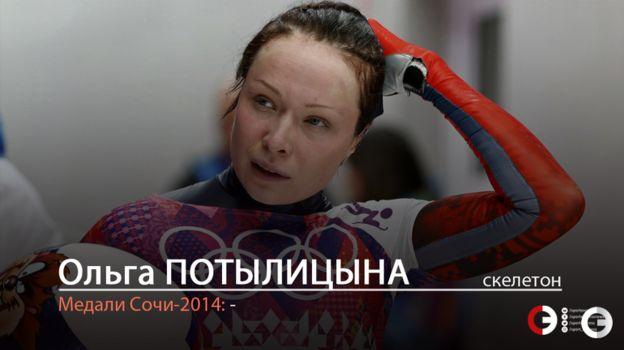 Ольга ПОТЫЛИЦЫНА.