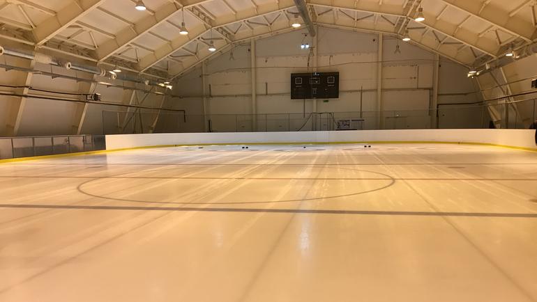 Центр адаптивного спорта примет турнир по керлингу на Всероссийских зимних любительских играх.