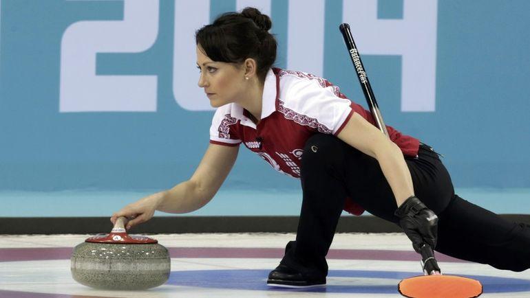 Екатерина ГАЛКИНА. Фото REUTERS