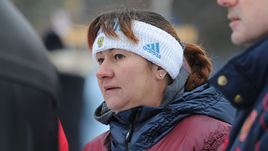 Елена Вяльбе: