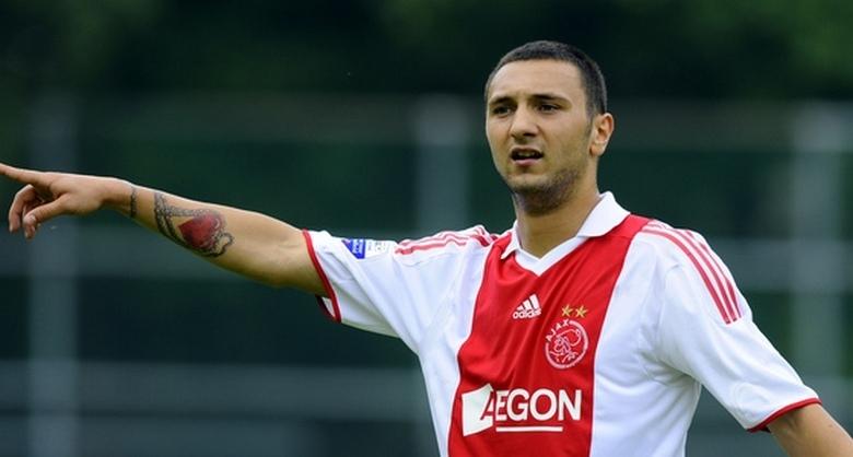 "Дарко БОДУЛ - игрок ""Аякса"". Фото AFC Ajax wiki"