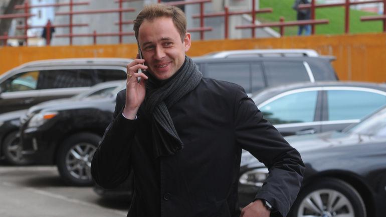 """Виталий МЕШКОВ. Фото Александр ФЕДОРОВ, """"СЭ"""""""