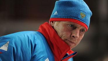 Зубков лишен двух золотых медалей Олимпиады в Сочи. Россия потеряла первое место
