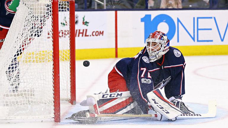 Сергей БОБРОВСКИЙ. Фото USA Today