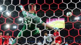 Лига чемпионов-2017/18. 6-й тур