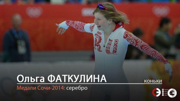 Ольга ФАТКУЛИНА. Фото