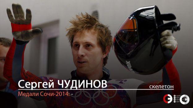 Сергей ЧУДИНОВ. Фото