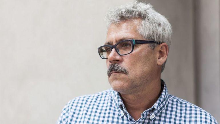 Григорий РОДЧЕНКОВ. Фото The New York Times