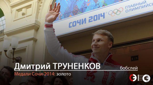 Дмитрий ТРУНЕНКОВ. Фото