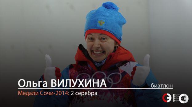"Ольга ВИЛУХИНА. Фото ""СЭ"""