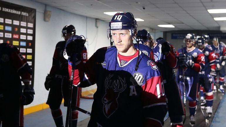 """Перед хоккеистами """"Торпедо"""" не погасили долги. Фото ХК """"Торпедо""""/hctorpedo.ru"""