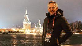 Эфир в трусах и троллинг России. Почему твиттер Линекера – лучший в футболе