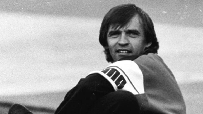 1999 год. Александр БОРОДЮК.