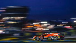 Чемпионский хет-трик: G-Drive Racing
