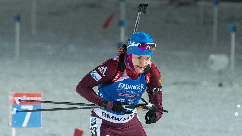 Екатерина ЮРЛОВА-ПЕХТ.