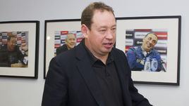 Леонид СЛУЦКИЙ.
