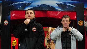 Готов ли ЦСКА прервать суперсерию