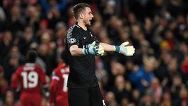 """Среда. Ливерпуль. """"Ливерпуль"""" - """"Спартак"""" - 7:0. Поражение стало для красно-белых самым крупным в еврокубках."""