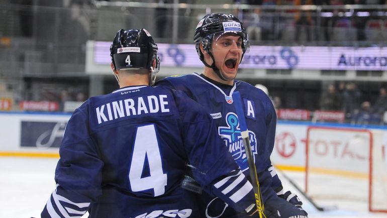 Продолжит ли свое существование клуб из Владивостока? Фото photo.khl.ru